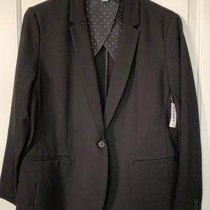 Old Navy Suit Jacket